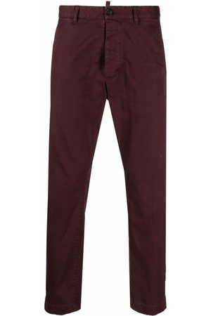 Dsquared2 Hockney tapered trousers