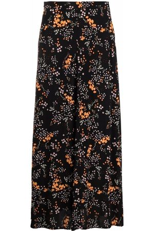 Zadig & Voltaire Women Printed Skirts - Judith Spark floral print skirt