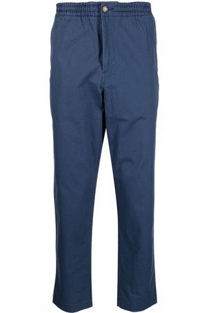 Polo Ralph Lauren Men Skinny Pants - Slim-fit cotton trousers