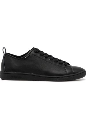 Paul Smith Low-top leather trainers