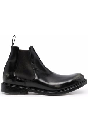 Church's Men Chelsea Boots - Leather Chelsea boots