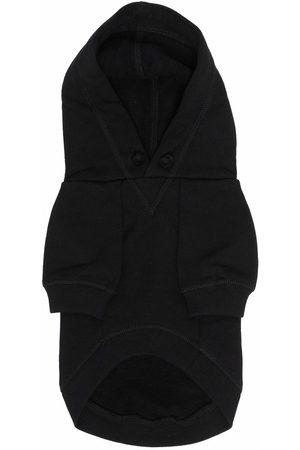 Dsquared2 Hoodies - Logo-print cotton hoodie