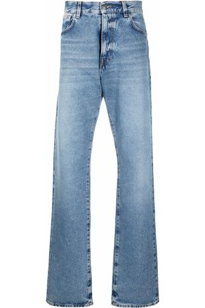 424 FAIRFAX Men High Waisted - High-rise loose fit jeans