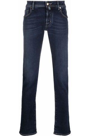 Jacob Cohen Slim-cut denim jeans