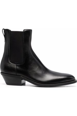 Tod's Men Ankle Boots - Western ankle boots