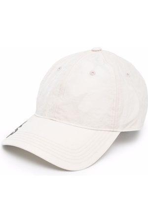 Y-3 Men Caps - Cordura baseball cap - Neutrals