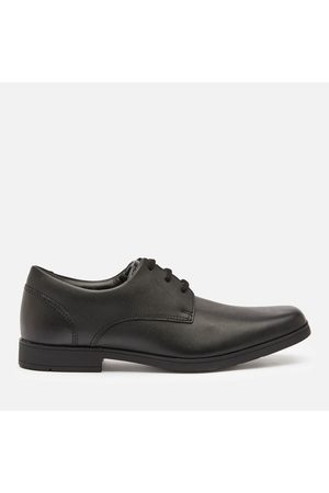Clarks Scala Edge Youth School Shoes