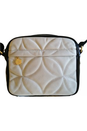 Eric Javits Leather crossbody bag