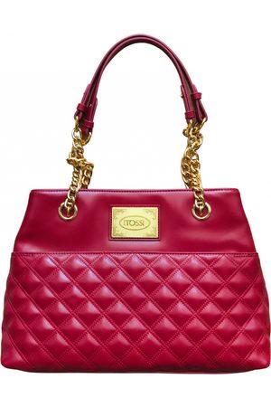 Silvio Tossi Leather handbag