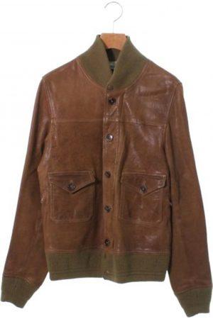 Golden Goose Leather vest