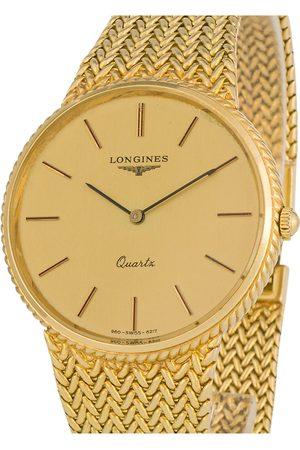 Longines Women Watches - Gold watch