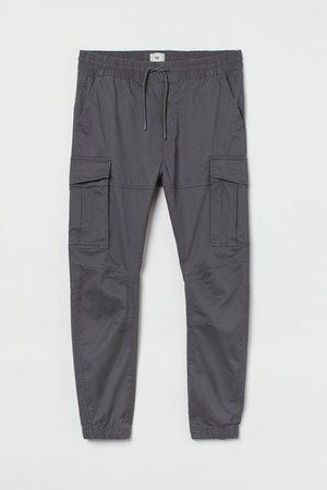 H&M Men Cargo Pants - Cargo Joggers