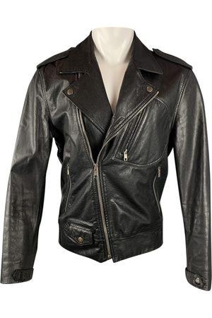 Marc Jacobs Leather vest