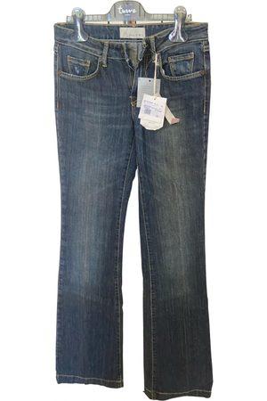 ALYSI Bootcut jeans