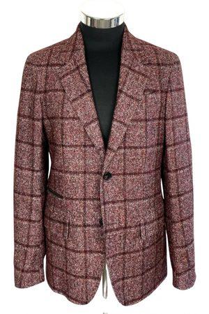 Ermenegildo Zegna Tweed vest