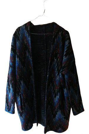 Maje Wool cardi coat