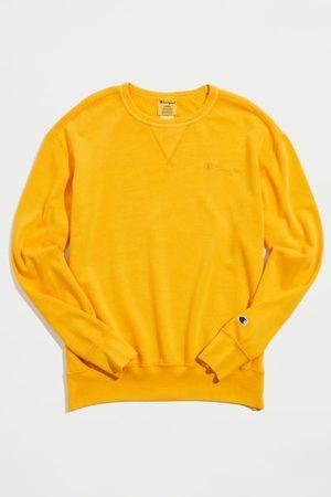 Champion Tonal Left Chest Logo Crew Neck Sweatshirt