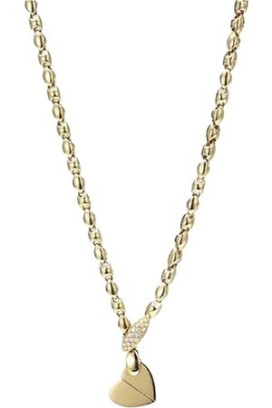 PIAGET 1997 yellow necklace