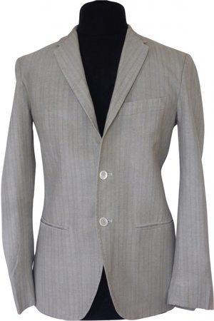 Missoni Linen vest