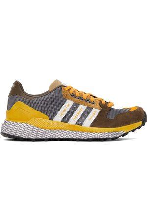 adidas Men Sneakers - Brown & Grey Questar Sneakers