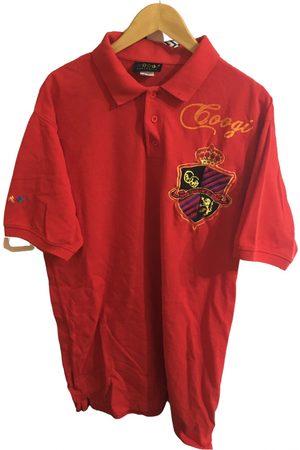 Coogi Polo shirt