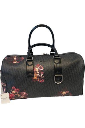 Dior Cloth weekend bag