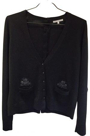 ARMAND VENTILO Wool cardigan