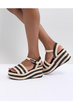 Sixtyseven Sixty Seven Heeled Wedge Sandals