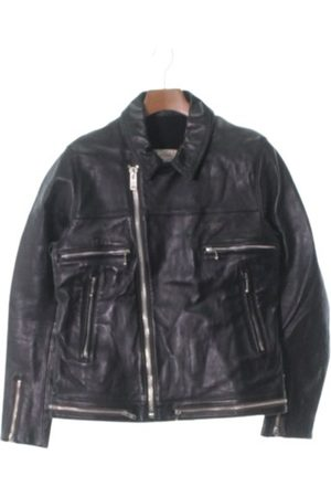 UNDERCOVER Leather jacket