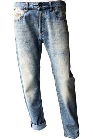 Mauro Grifoni Slim jean