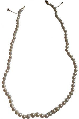 DIDIER GUERIN Pearls necklace