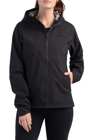 Outdoor Research Women's Motive Ascent Shell Waterproof Jacket