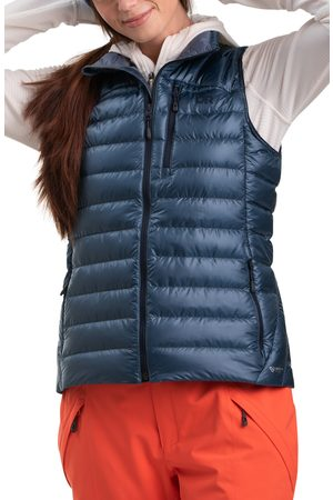 Outdoor Research Women's Helium 800 Fill Down Vest