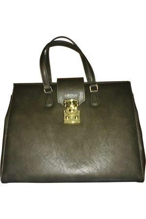 Silvio Tossi Leather tote