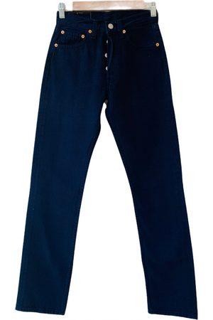 Levi's Women Boyfriend Jeans - 501 boyfriend jeans