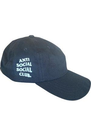 ANTI SOCIAL SOCIAL CLUB Men Hats - Cloth hat