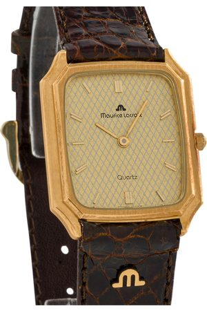 Maurice Lacroix Women Watches - Yellow watch