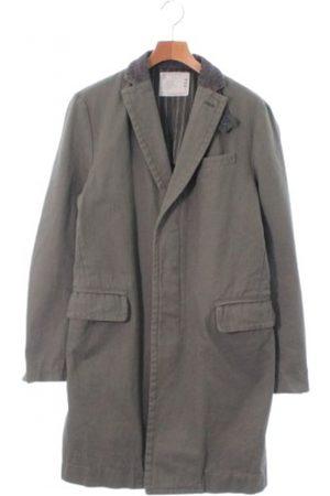 SACAI Men Trench Coats - Trenchcoat
