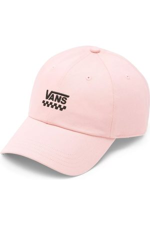 Vans Women Hats - Court Side Hat One Size Powder