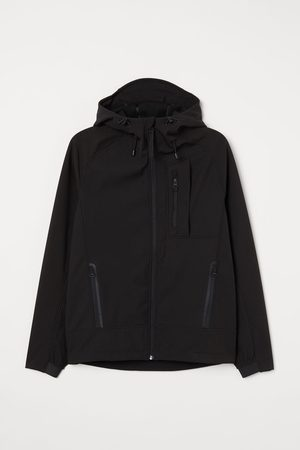 H&M Softshell Jacket