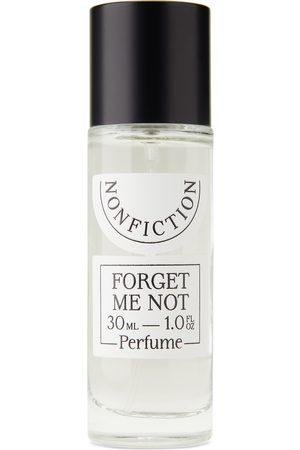 Nonfiction Fragrances - Forget Me Not Eau De Parfum, 30 mL