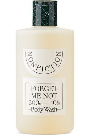 Nonfiction Fragrances - Gaiac Flower Body Wash, 300 mL