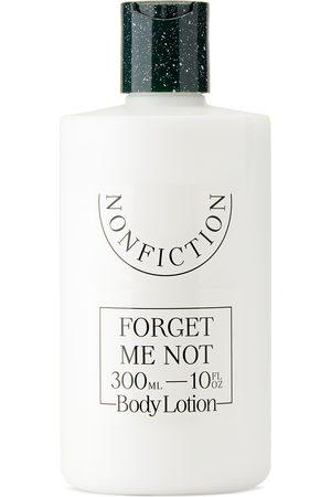 Nonfiction Fragrances - Forget Me Not Body Lotion, 300 mL