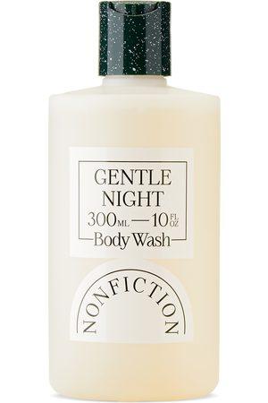Nonfiction Fragrances - Gentle Night Body Wash, 300 mL