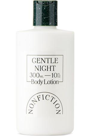 Nonfiction Fragrances - Gentle Night Body Lotion, 300 mL