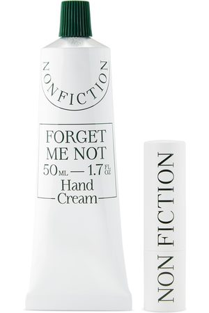 Nonfiction Fragrances - Hand & Lip Care Duo