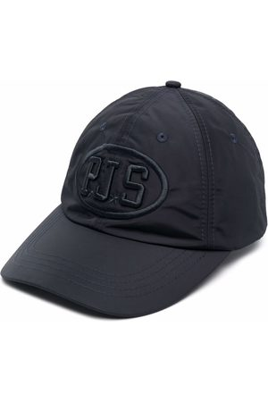 Parajumpers Caps - Logo-embroidered tonal cap