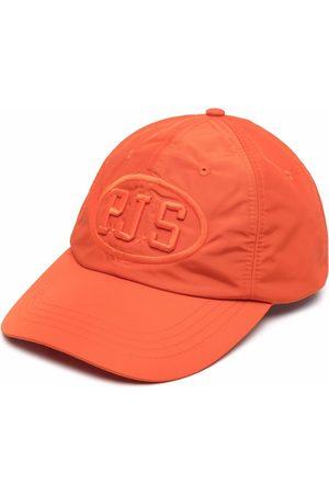 Parajumpers Logo-embroidered tonal cap