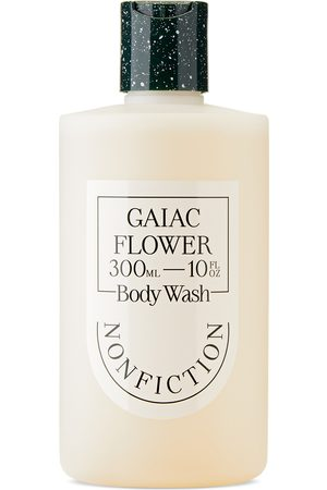 Nonfiction Fragrances - Forget Me Not Body Wash, 300 mL