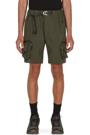 Nike Cargo shorts SEQUOIA/CAVE S